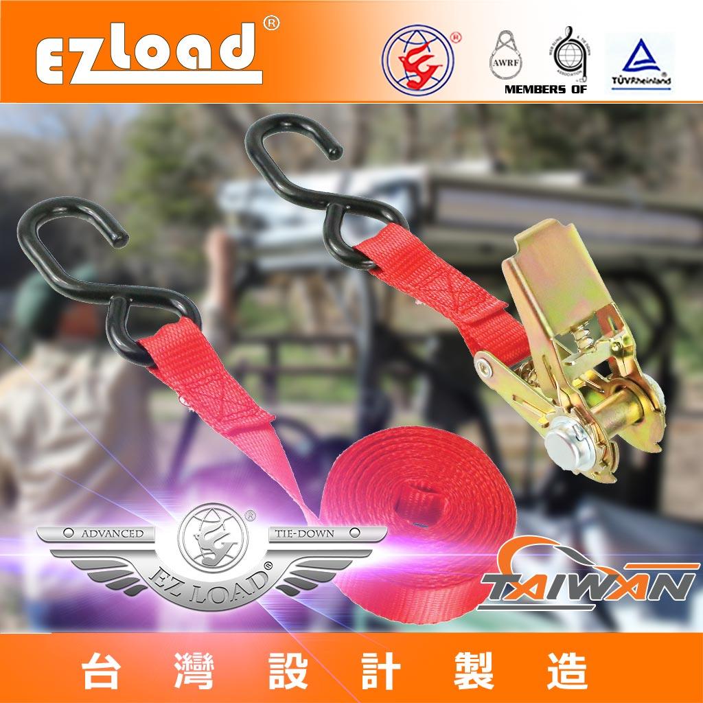 輕型無阻力手拉器 | 航空版機構
